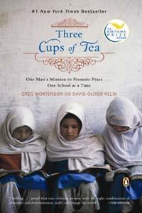 Three Cups of Tea author Greg Mortenson accused of fabrication