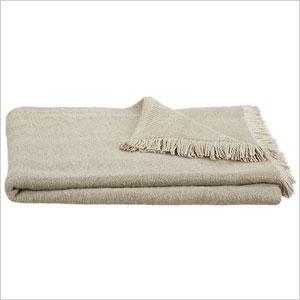 liner throw blanket