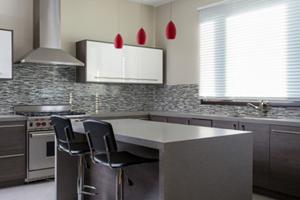 Winter decor guide: Kitchen