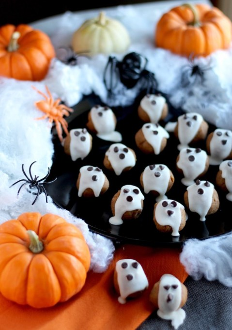 Cute Halloween Treats: These Halloween treats are actually healthy