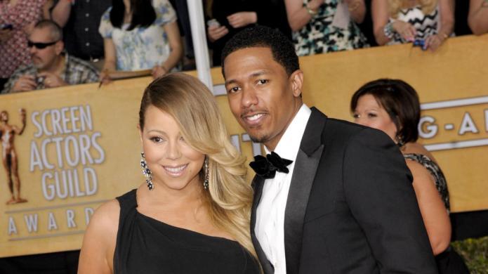 Mariah Carey reportedly begins divorce process