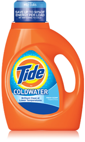 Tide Coldwater
