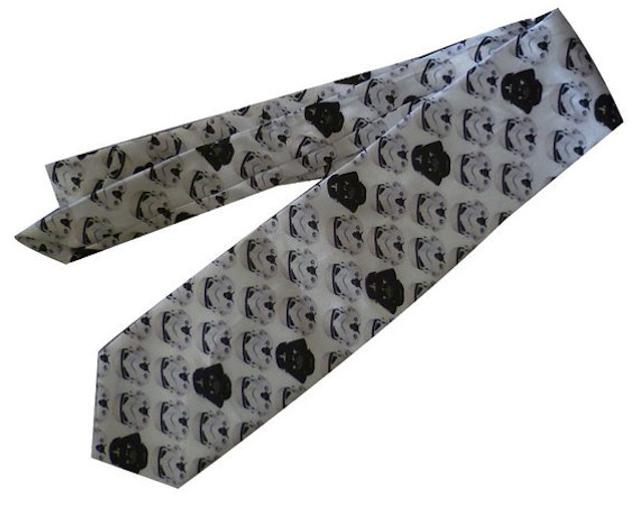 Darth Tie