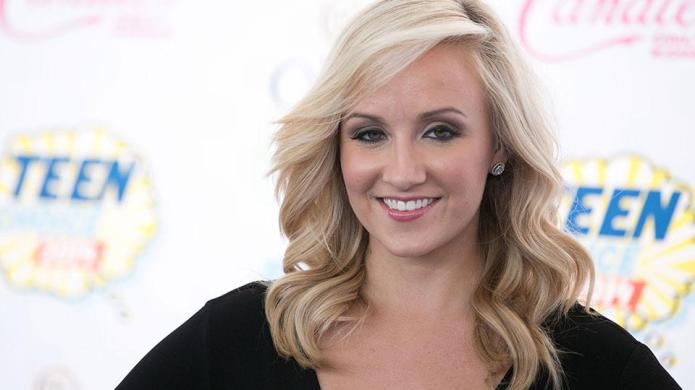 Olympic medalist Nastia Liukin shares real