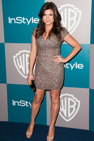 Saved By the Bell Star Tiffani Thiessen