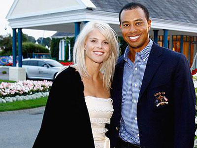 Who is Tiger Woods' new girlfriend? – SheKnows