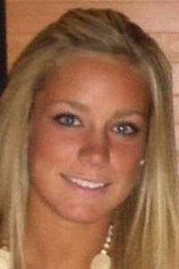 Tiger Woods girlfriend Alyse Lahti Johnston