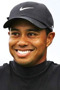 Tiger Woods gives $3 million to Wyclef Jean