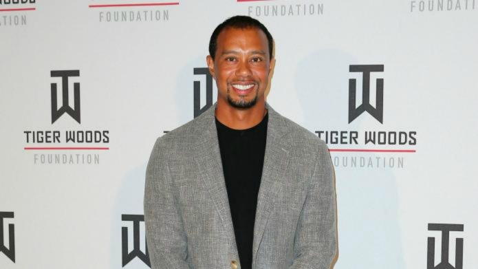 Tiger Woods pens meaningful letter for