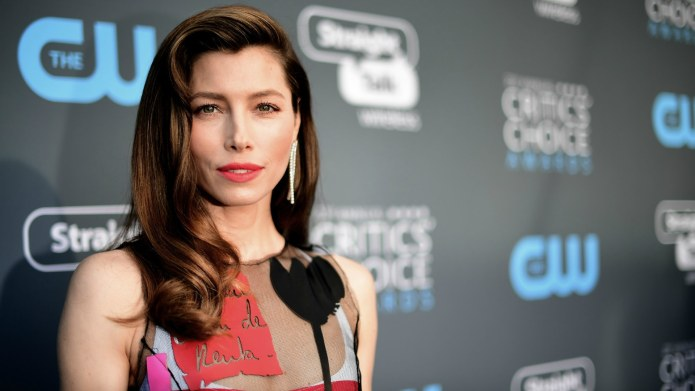 Jessica Biel Isn't Completely Done With