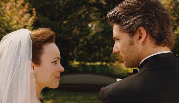The look of love: The Time Traveler's Wife is the summer's best romance