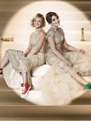 Tina Fey and Amy Poehler host Golden Globes