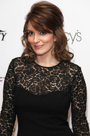 Tina Fey birthday