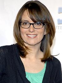 Tina Fey hosts SNL