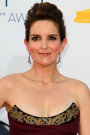 Tina Fey says what we're all thinking about rape