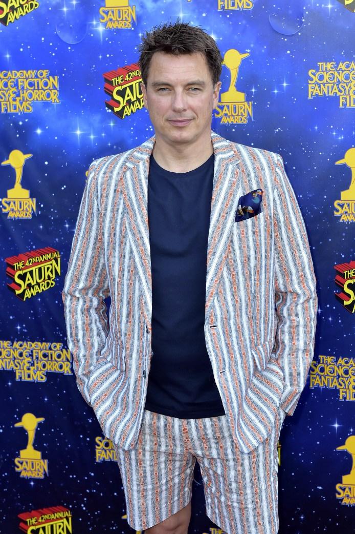 Saturn Awards 2016 - Arrivals Featuring: