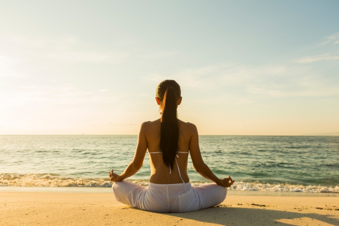 7 Reasons to take your yoga