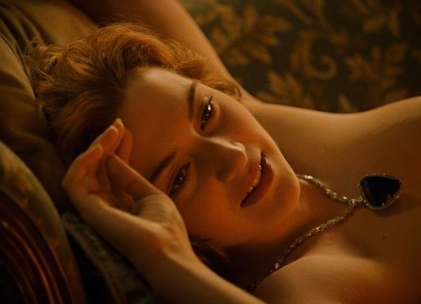 James Cameron talks <em>Titanic</em>