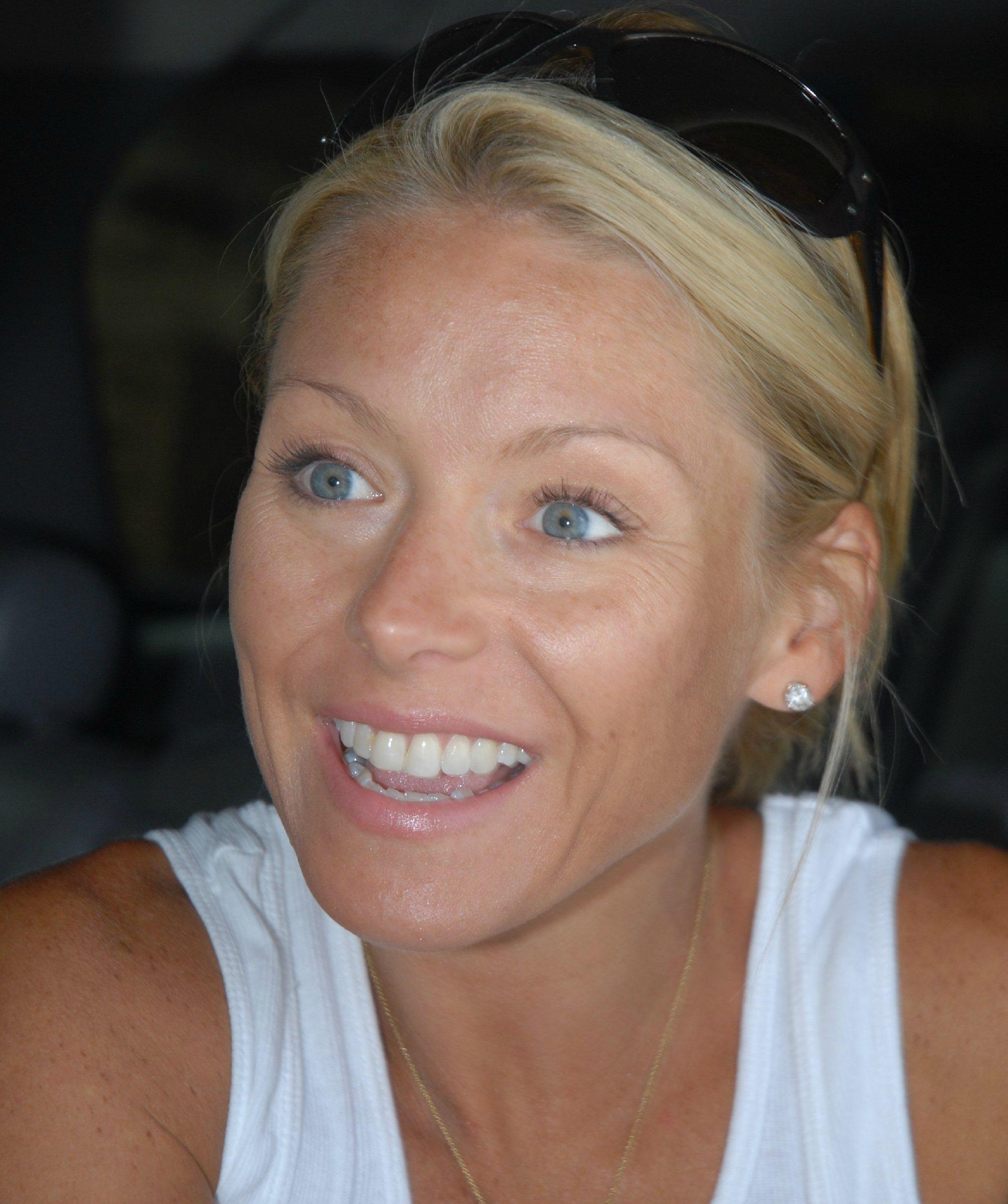 Kelly Ripa 2006