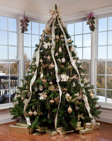 How to make your Christmas tree