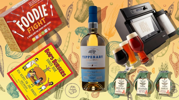 15 Father's Day Gifts for Foodie