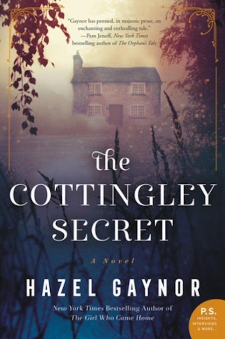 Hottest books to read Fall 2017: 'The Cottingley Secret' by Hazel Gaynor
