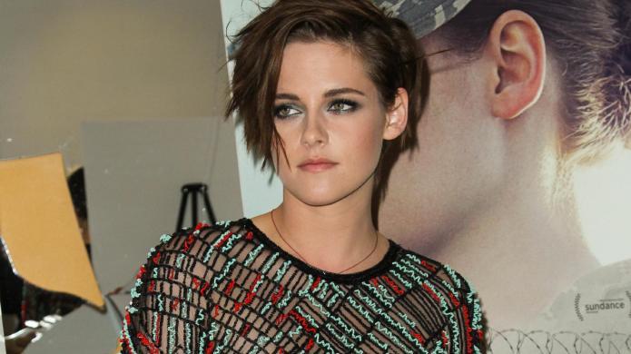 Kristen Stewart says Twilight will always