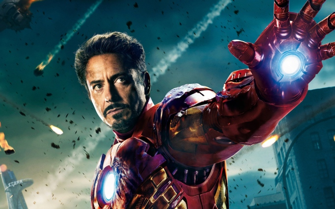 15 kids movies that send a terrible message: Iron MAn