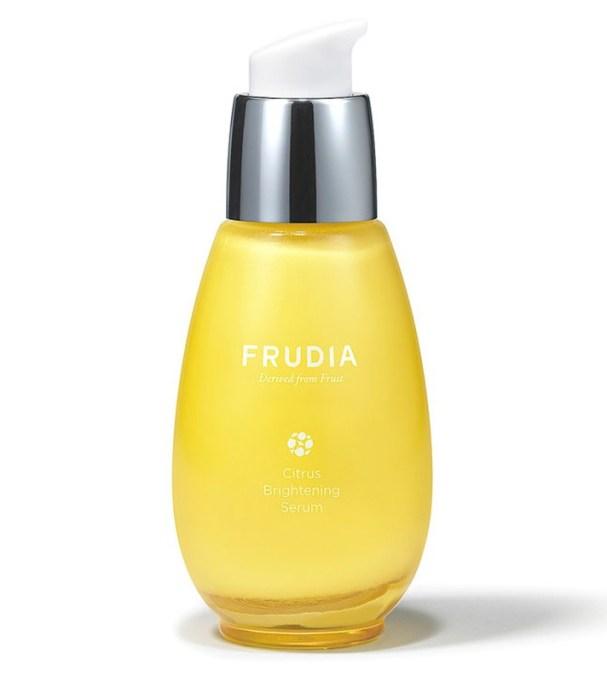 Best Korean Skin Care Products To Buy At CVS | Frudia Citrus Brightening Serum