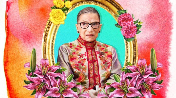 How the Notorious Ruth Bader Ginsburg