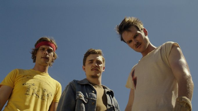 'Band of Robbers'