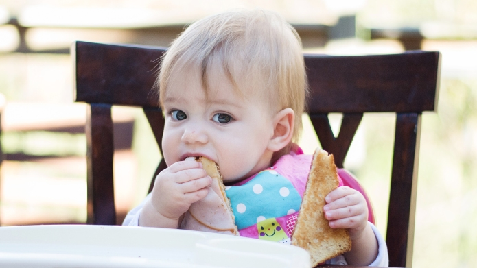 7 Things your paediatric nutritionist wants