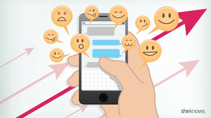 What your emoji use says about