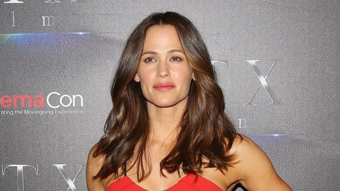 Jennifer Garner's New Movie Looks Amazing