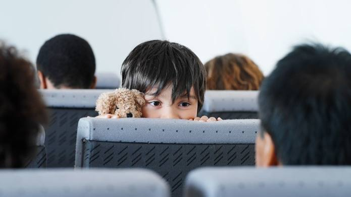 This Airline Is Letting Kids Fly