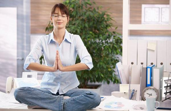 Zen out your cube: Feng shui