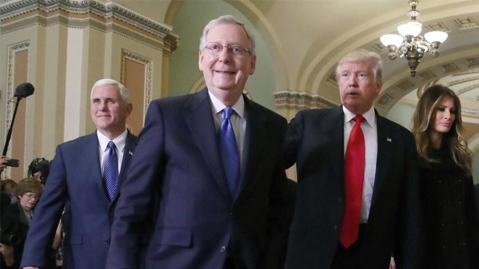 7 Ways the Senate Health Care