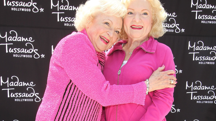 11 best Betty White GIFs on
