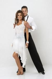 Dancing with the Stars results: Leaving