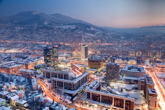 best-budget-travel-destinations-sarajevo