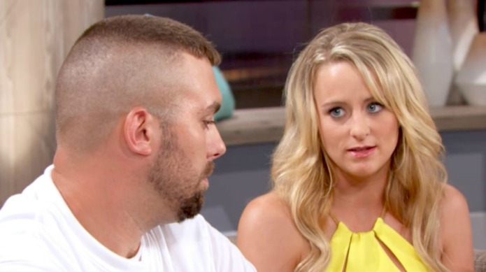 Teen Mom's Corey Simms denies recent