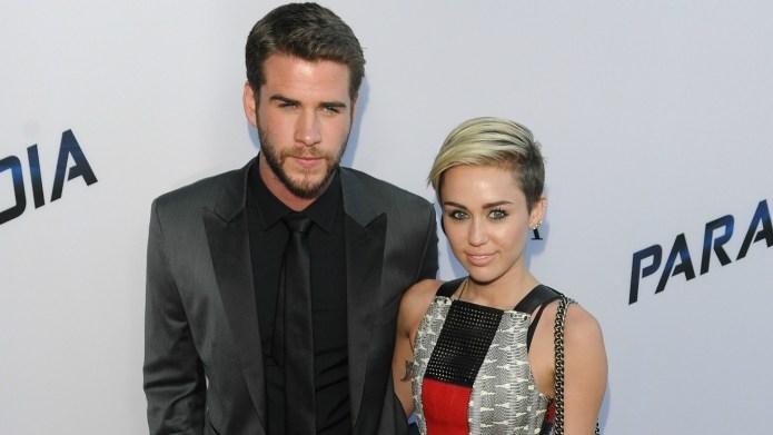 Miley Cyrus & Liam Hemsworth's home