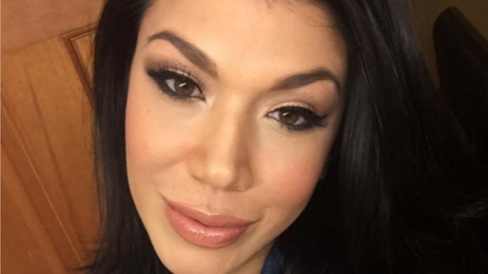 Total Divas' Rosa Mendes reveals whether