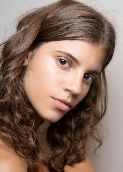 Approved Tricks for Air-Drying Every Hair Type: If you have curly hair… | Daily Hair Care tips
