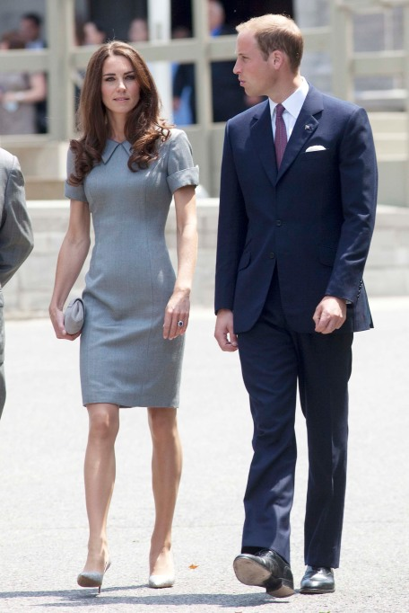 50 Kate Middleton Outfits That Rocked Our World