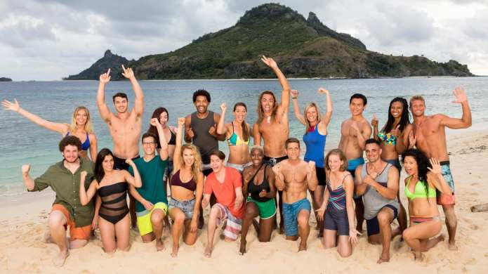 How the Survivor Finalists Really Feel