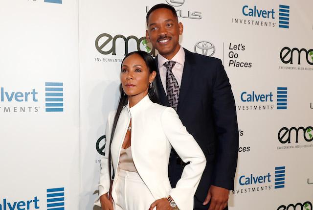 Celebrity Couple Love Stories: Will Smith & Jada Pinkett Smith