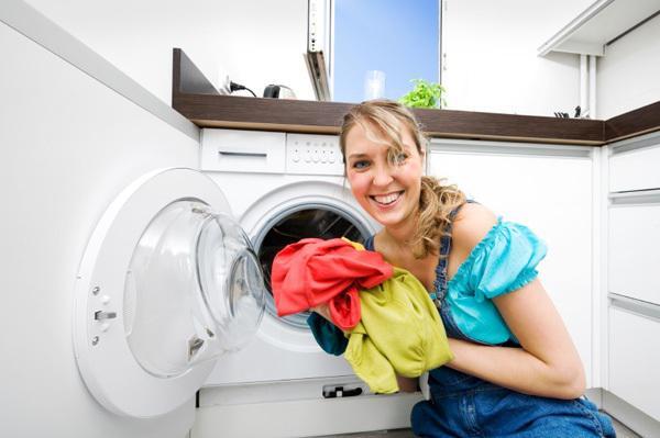 Laundry 911: Color care basics