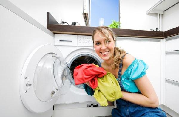 Laundry 911: Color care basics