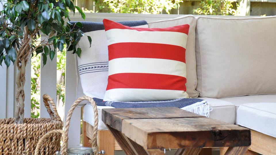 Diy Pillow Case Cover Inspired By Pottery Barn Sheknows